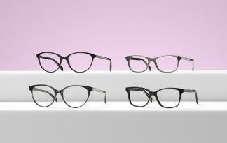 96074846fe9 Kylie Minogue Eyewear builds on the themes featured in her debut  collection